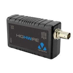 Veracity Highwire IP Over Coax VHW-HW