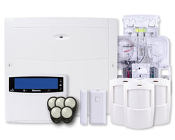 Texecom Premier Elite Wireless Alarm Kit KIT-0002