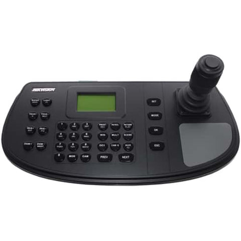 HIKVISION DS-1200KI - PTZ Network Keyboard - CCTV Suppliers UK
