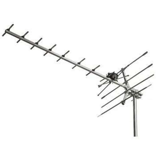 Antiference TCX10T - 10 Element Yagi Freeview UHF TV Aerial