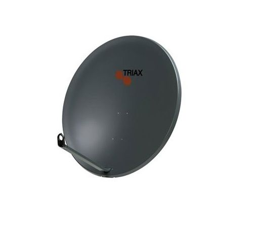 Triax TD78 78cm Solid Satellite Dish (Boxed)