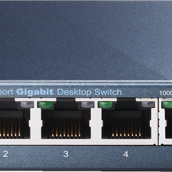 TP-LINK 5 Port 10/100/1000Mbps Switch