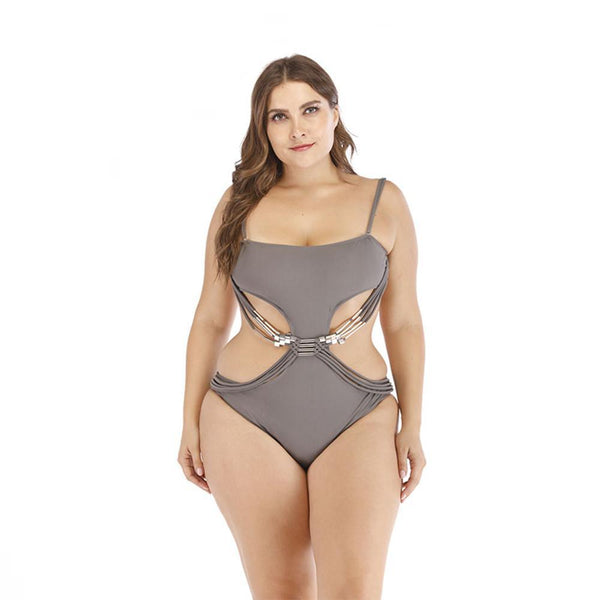 2020 Designer Swimsuit One Piece Plus Size Swimwear swimwear