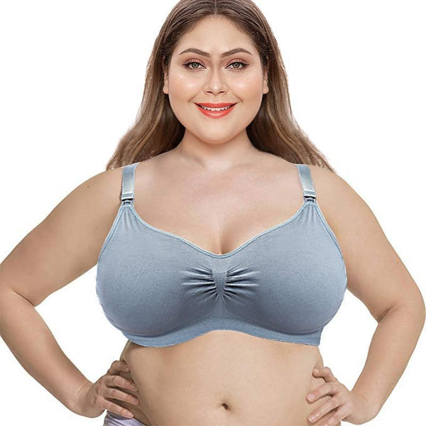 Breathable Supportive Maternity Bra Bra