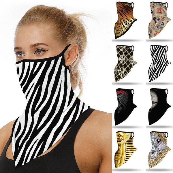 Fashion Face Scarf Bandana accessories