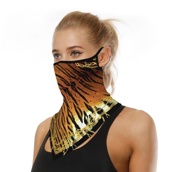 Fashion Face Scarf Bandana accessories b United States