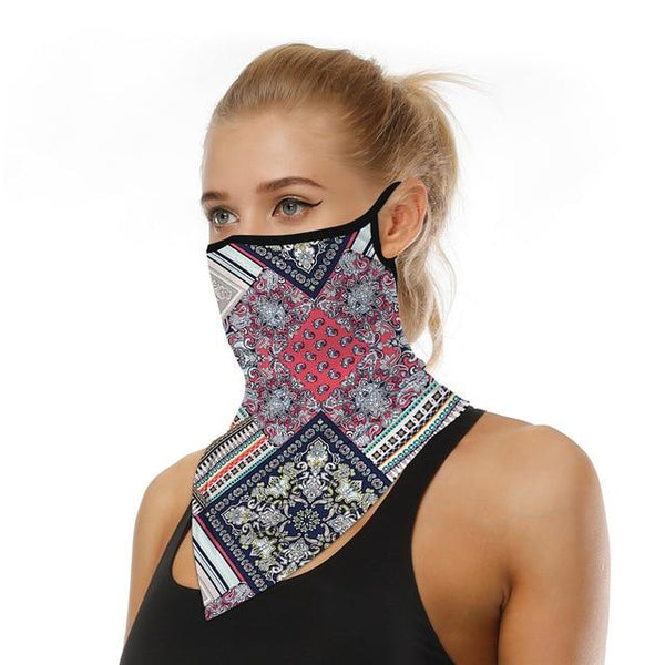 Fashion Face Scarf Bandana accessories i United States