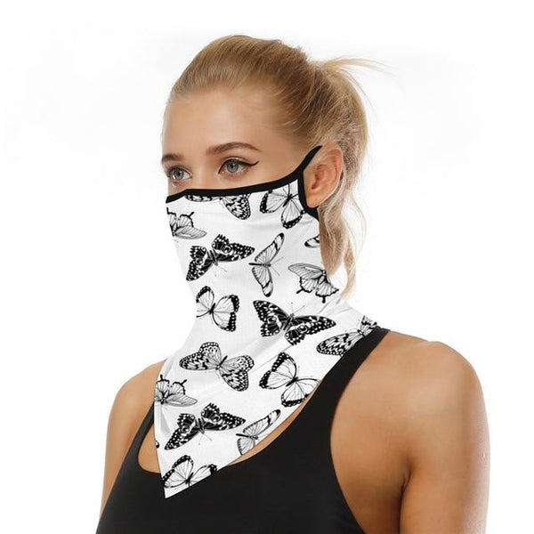 Fashion Face Scarf Bandana accessories P United States