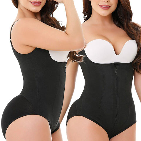One-piece Waist Hip Tight Body Corset corsets