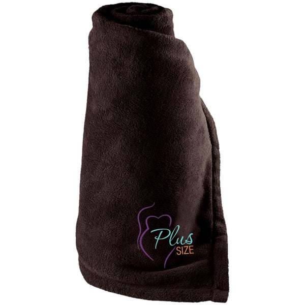 Plus Size Large Fleece Blankets