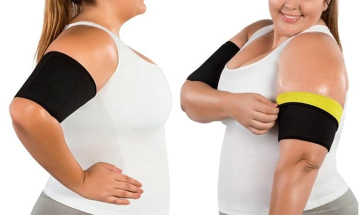 Plus Size Shapers Hot body trainer