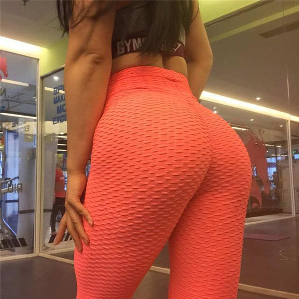 Running yoga pants / leggings