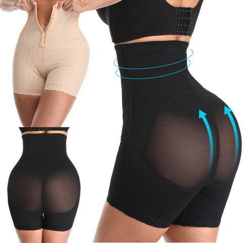 Women Body Shape Waist Trainer Tummy Slimmer bodysuits