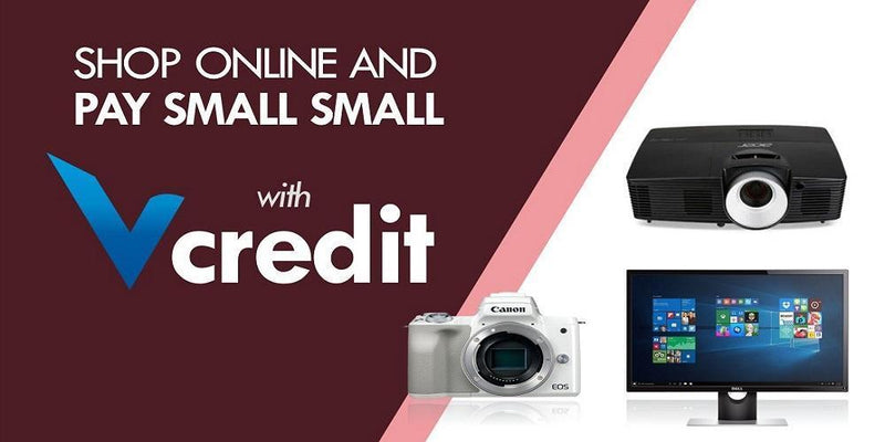V-Credit: Buy Now, Pay small small