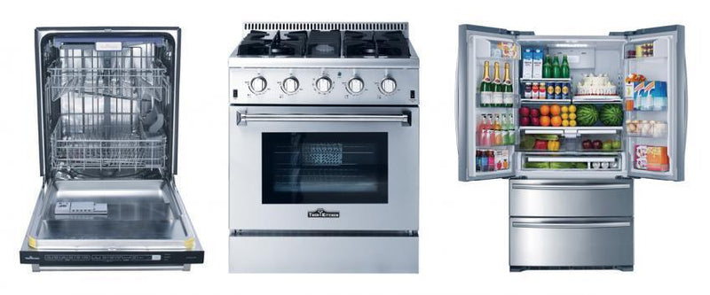 5 Key Features Of Home Appliances You Must Not Neglect