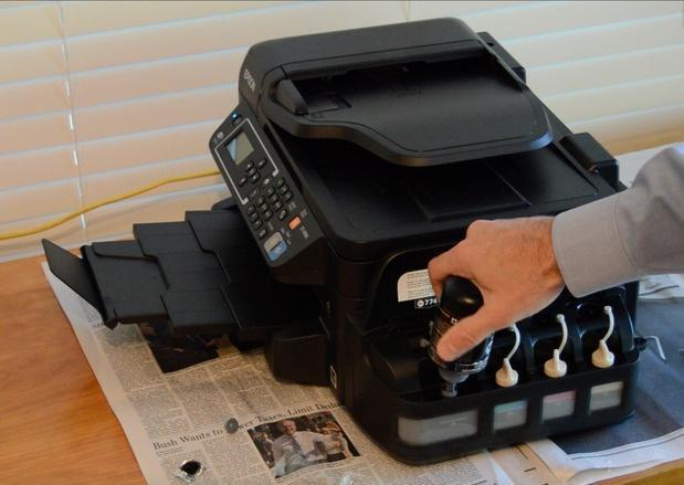 DIY - 5 Easy Hacks To Maintain Your Printer