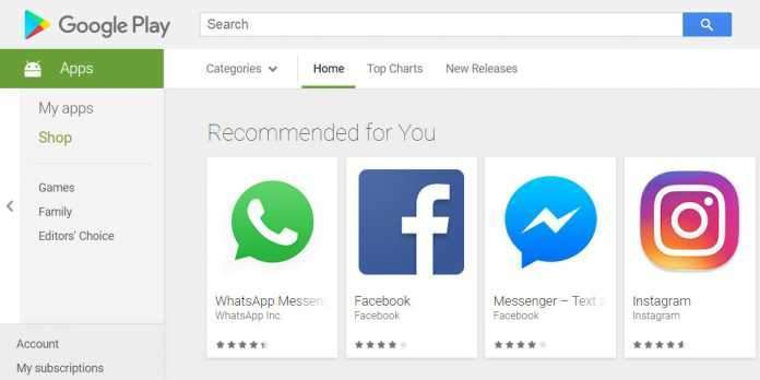 How to download apps remotely on to your Android device