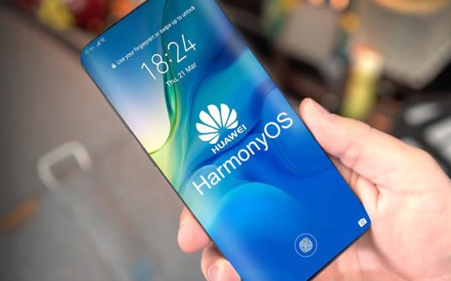 Huawei Harmony OS soon to go Viral