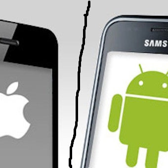 Six Reasons iPhone is better than Android