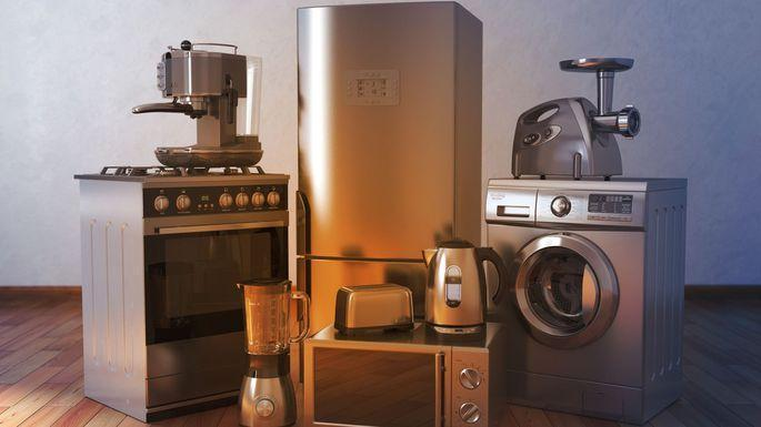 5 Tech Appliances For A Smart Kitchen
