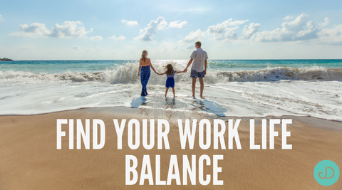 Ways mom can balance home and work - 1