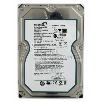1TB Seagate Barracuda Desktop HDD