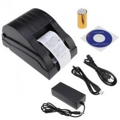 58mm Thermal Receipt POS Printer