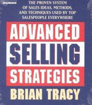 Advanced Selling by Brian Tracy