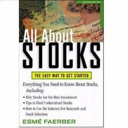 All About Stocks - Easy Ways to get started