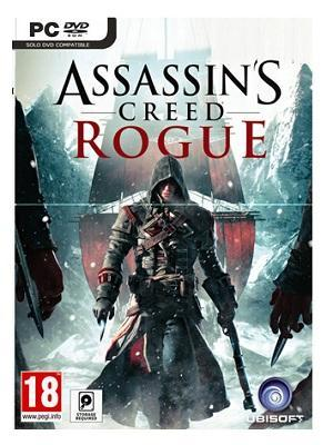 Assassin's Creed Rogue Pc Game