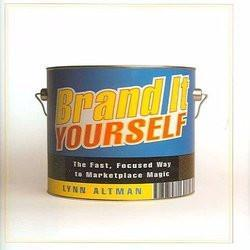 Brand It Yourself - Lynn Altman