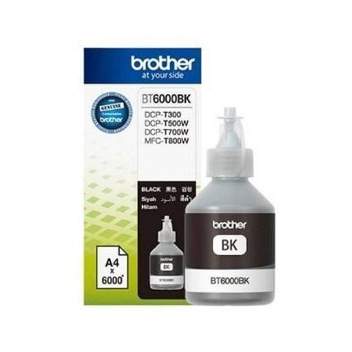 Brother BT6000K Black Ink Cartridge