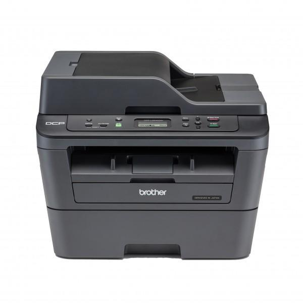 Brother DCP L2540DW LASER MFP MONO PRINTER