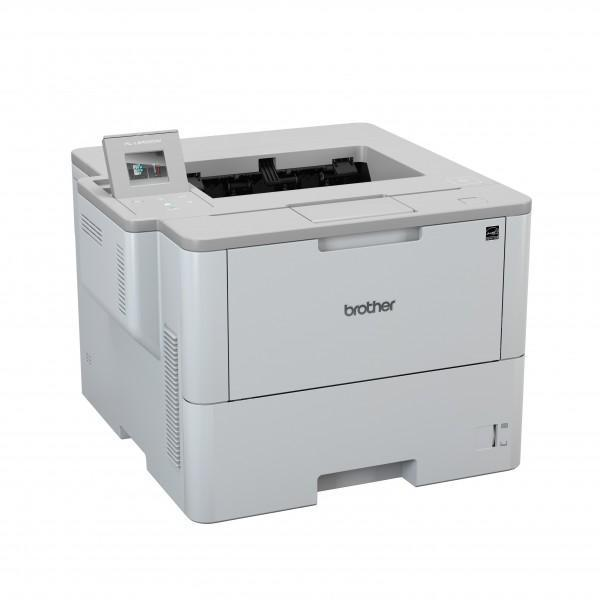 BROTHER HL- L6400DW LASER PRINTER