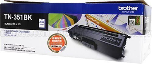 Brother Laser Toner Cartridge TN-361BK Black