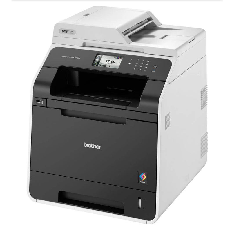 Brother MFC-L8600CDW Business Colour Laser Printer