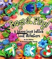 Bugs At Play For Children