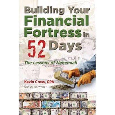 Building Your Financial Fortress In 52 Days