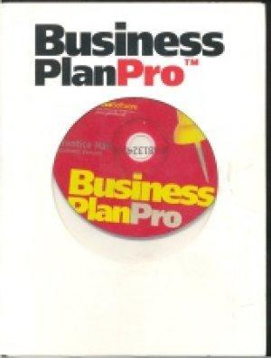 Business Plan Pro (CD)