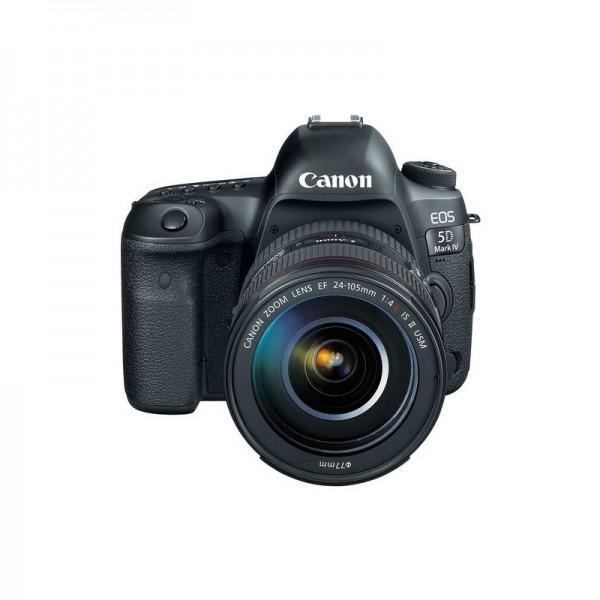 Canon 5d Mark Iv Camera - 24mm - 105mm