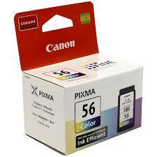 Canon CL 56 Color Ink Cartridge