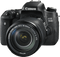 Canon EOS 760D DSLR Camera with 18-135 mm Lens