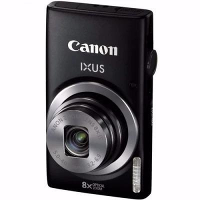 Canon Ixus 177 Compact Camera + Free 16GB SD Card
