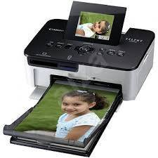Canon Selphy Photo Colour Printer - CP 1000