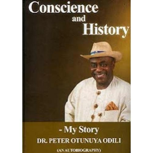 Conscience and History – My Story