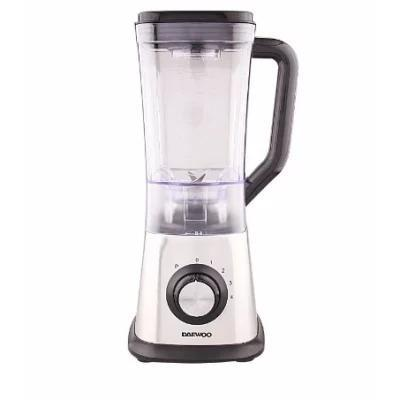 Daewoo 4-Speed 650W Stainless Steel Blender- 1.75Litres