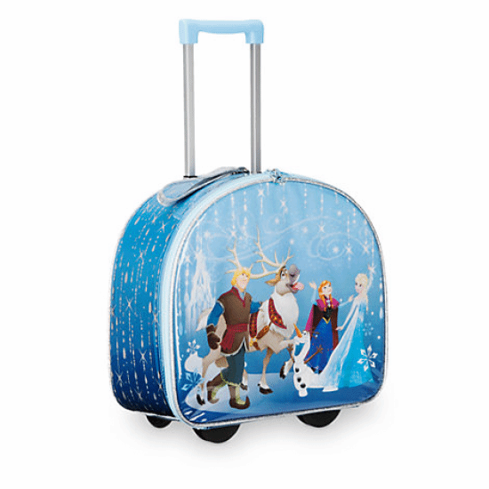 Disney Authentic Frozen Trolley