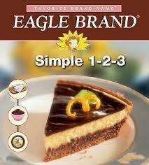 Eagle Brand Cook Book