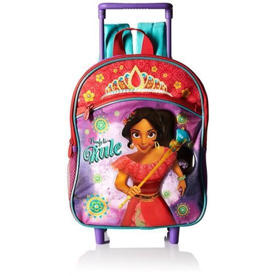 Elena 12inch Toddler Trolley Backpack