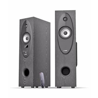 F & D 2.0 Tower Bluetooth Audio System - T-30X